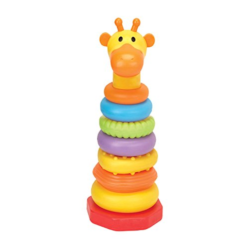 Fun Time Gerry The Stacking Giraffe - 1