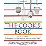 The Cook's Book (0132301490) by Norman, Jill