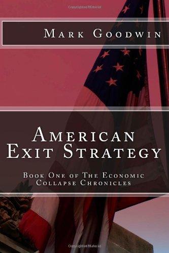 """[Roman] (Survie/effondrement) """"The economic collapse chronicles"""" de Mark Goodwin 41xAGFWs%2BmL"""