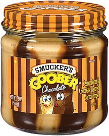 Goober Chocolate Peanut Butter