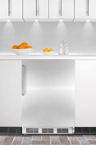 Built In Undercounter Refrigerators