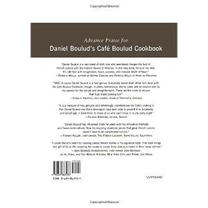Daniel Boulud's Cafe Boul Livre en Ligne - Telecharger Ebook