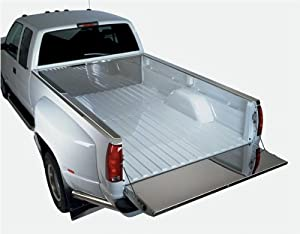 2009-2014 Dodge RAM 1500 - Crew Cab Front Bed Protectors by Upgrade Your Auto