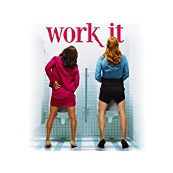 Work It: The Complete First Season
