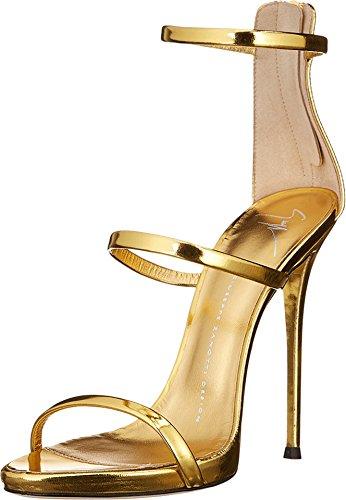 giuseppe-zanotti-womens-three-strap-sandal-gold-sandal-40-us-womens-10-m