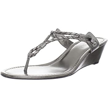 Set A Shopping Price Drop Alert For Lauren Ralph Lauren Women's Lacey Thong Sandal