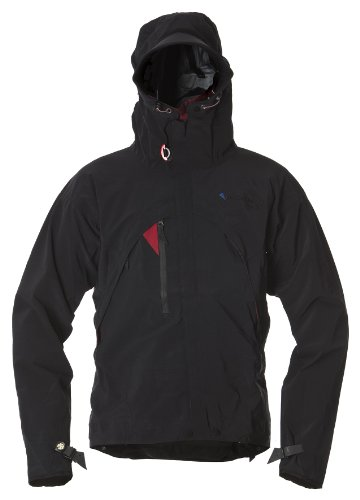 Klättermusen Froste Jacket Men Ebony (L)