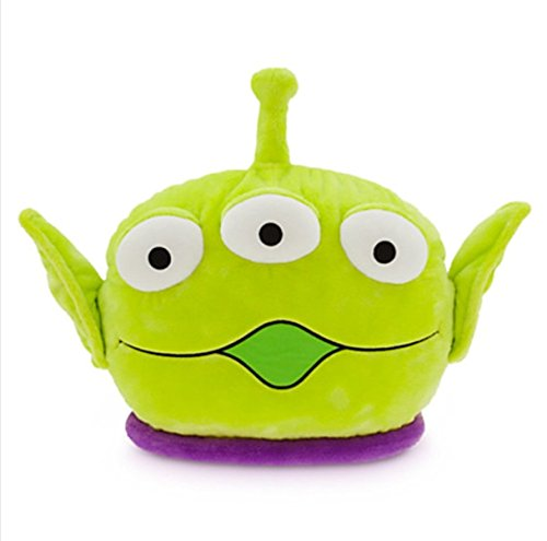 Disney Alien Pajama Pouch Pillow (Disney World Pillow compare prices)