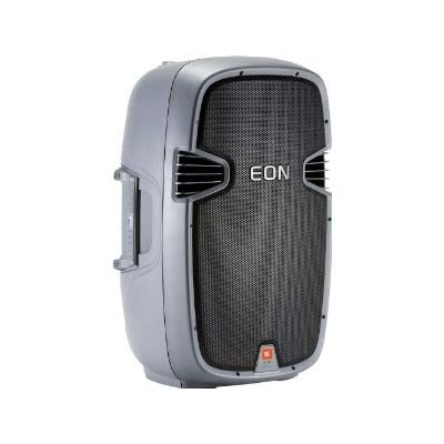 "Jbl Eon 305 Two-Way 15"" 250W Passive Floor Wedge Speaker"