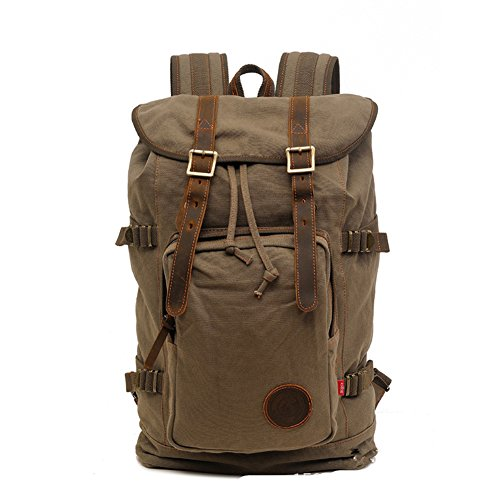 sechunk-unisex-canvas-backpack-army-green