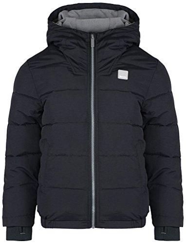Bench Jungen Jacke Jacke Puffa Jacket schwarz (Jet Black) 140