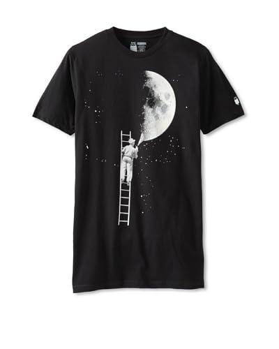 ARKA Men's Lunar Artist Tee Shirt