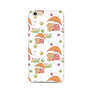 High Quality Printed Cover Case for Apple IPHONE 6 Model