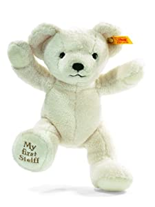 My First Steiff Teddy Bear, Creme from Steiff