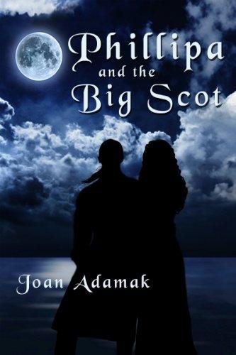 Book: Phillipa and the Big Scot by Joan Adamak