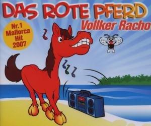 Vollker Racho - Das Rote Pferd - Zortam Music