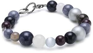 edc by Esprit - EEBR10319A180 - Bracelet Femme - Acier Inoxydable