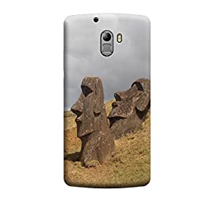 Barisa Epic Premium Printed Back Case Cover With Full protection For Lenovo A7010/K4 Note (Designer Case)