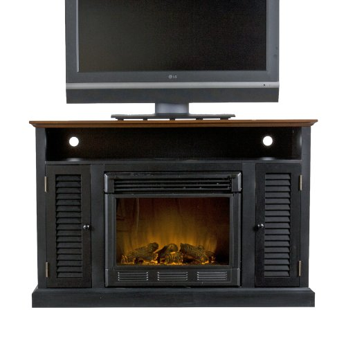 Best Top Rated Electric Fireplace Tv Stand Brands Reviews 2015 On Flipboard