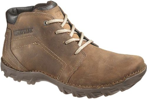 Caterpillar Men's Transform P715555 Boot,Beige,12 M US