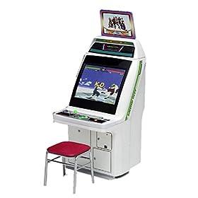 1/12 メモリアルゲームコレクションシリーズ アストロシティ筐体 セガタイトルズ プラモデル GM-017