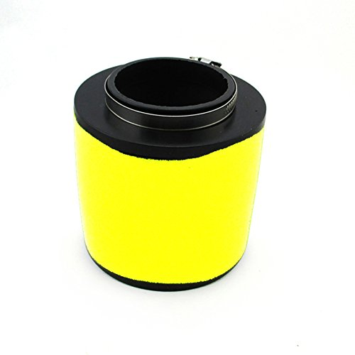 TC-Motor Yellow Air Filter For Honda 4 Wheeler ATV Quad TRX450FM TRX400FW TRX300FW TRX300 Foreman TRX300 (Honda 450 4 Wheeler compare prices)