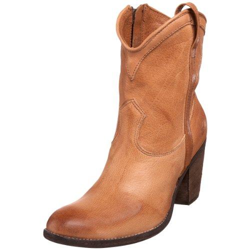 Frye Taylor Short Women's Ankle Boots Beige Beige (Beige (Tan)) Size: 4 (37 EU)