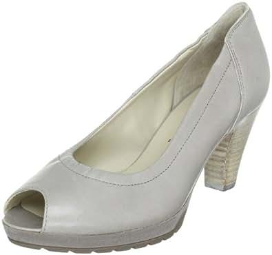 Högl shoe fashion GmbH 3-105800-68000, Damen Pumps, Beige (stone 6800), EU 36 (UK 3.5)