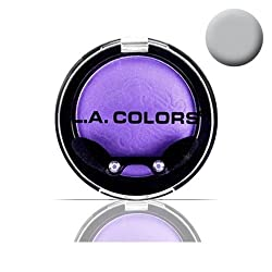 L.A. Colors Eyeshadow Pot 161 Sterling