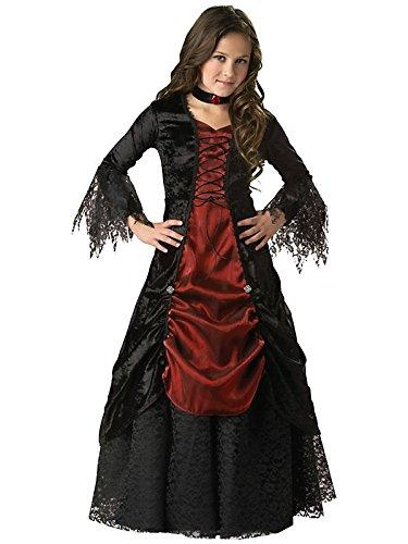 Dress (Little Bite Vampire Costume)