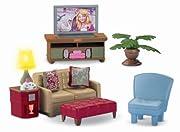 Fisher-Price Loving Family Family Room