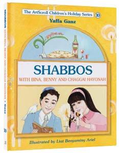 Shabbos With Bina