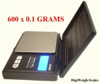 1 New DIGITAL COIN/JEWELRY SCALE-Weigh in PENNYWEIGHTS & More at Home! Convert to TROY POUND! Perfect for Scrap Metal, Silver/Gold Jewelry & Coins!