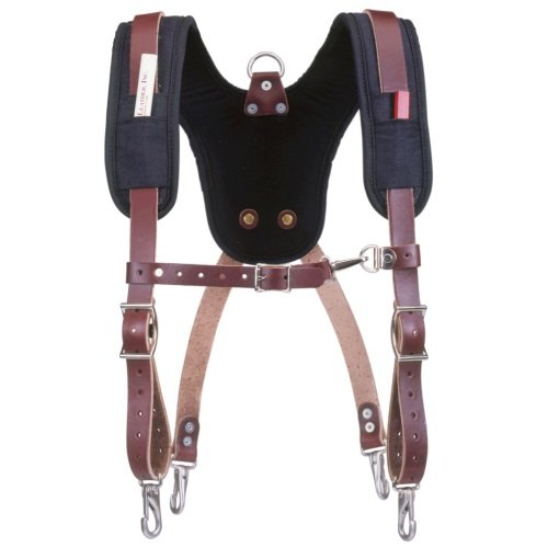 Occidental Leather 5055 Stronghold® Suspension System (Tool Belts Occidental Leather compare prices)