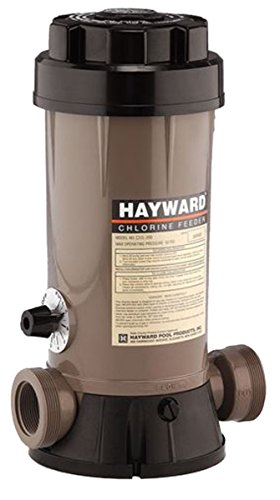 Hayward CL220ABG Above-Ground Pool Off-Line Chemical Feeder (Simple Blue Hot Tub Chemicals compare prices)