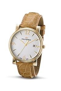 Philip Watch Herren-Armbanduhr Wales Heritage R8251193045