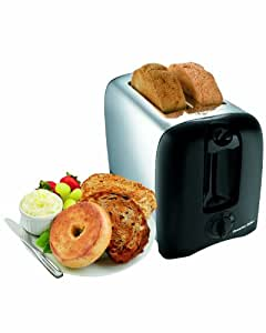 Coolwall 2 Slice Toaster