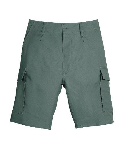 moleskin-308-0-500-9-52-short-en-coton-sanford-gris-olive-132-cm