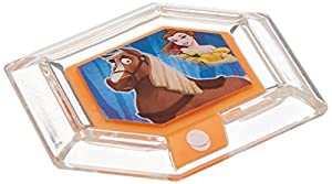 Disney Infinity Series 3 Power Disc Philippe (Belle's horse from Beauty & the Beast)