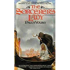 The Sorcerer's Lady by Paula Volsky