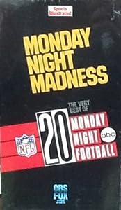 Monday Night Madness: The Very Best of Monday Night Football (1989 20th Anniversary)