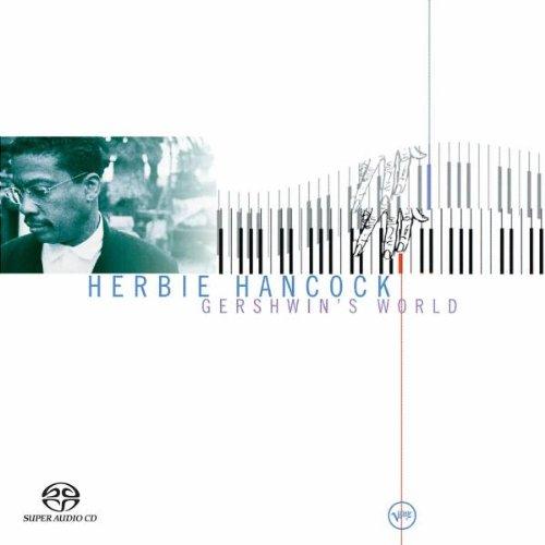 Herbie Hancock - Herbie Hancock Gershwin