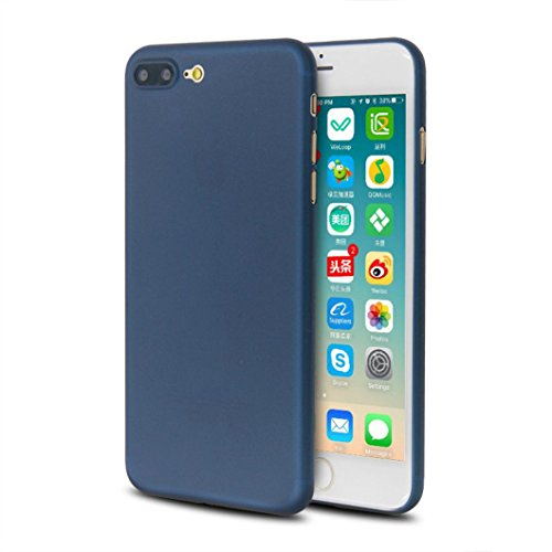 for-iphone-7-plus-xinantime-ultra-thin-slim-shockproof-matte-hard-cover-navy-blue