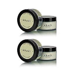 Khadi Herbal Under Eye Gel 50 gm(Pack of 2)