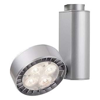 Philips Lightolier LLABS Lytspan Small Spot 10 Watt LED Track Light Amazo