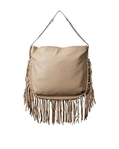 Steve Madden Women's Madly Hobo Bag, Taupe