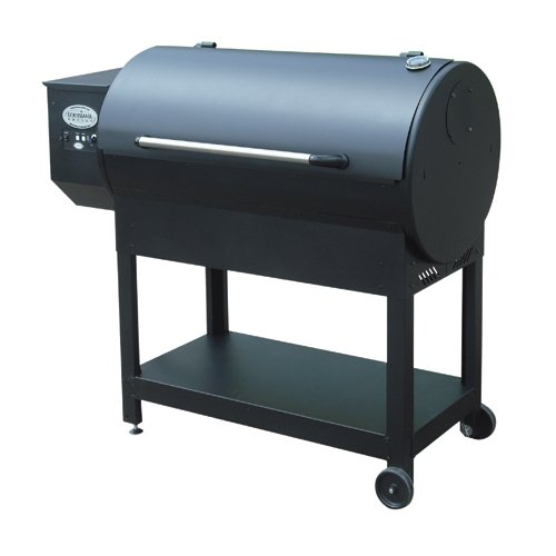 Louisiana Grills Lg-001000-1680 Cs-680 Country Smoker 680