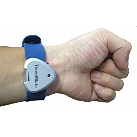 Motion Sickness Band TravelMate