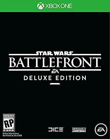 STAR WARS Battlefront (Deluxe Edition) - Xbox One