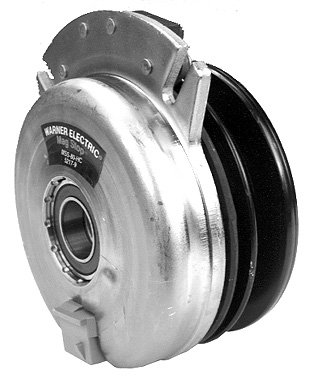Replacement Electric PTO Clutch for John Deere # Am119683 Snapper # 53740 Woods 3643100 Warner # 5217-9 image